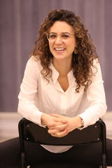 "Gina Rattan is the director of ""American Girl Live"" (Photo by Carol Rosegg)"