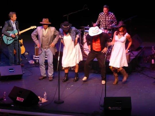 The Country Jamboree comes to the Eichelberger Performing Arts Center on Jan. 26.