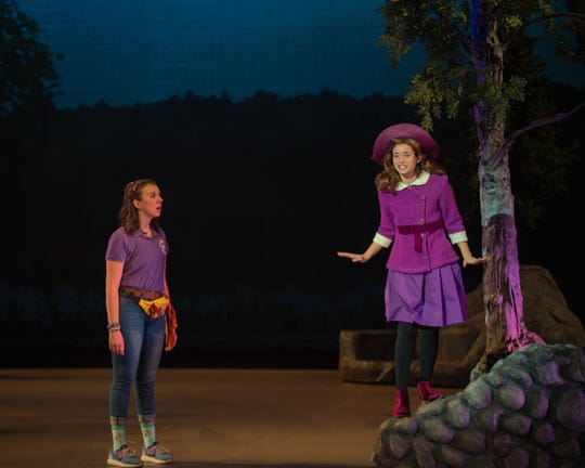 """American Girl Live"" is a brand new musical touring the nation. It will play at The Strand Theatre on Saturday, Feb. 2 at 3 p.m. (Photo by Amy Boyle Photography)."