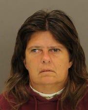 Lisa Sheaffer, 51, of Dover Township.