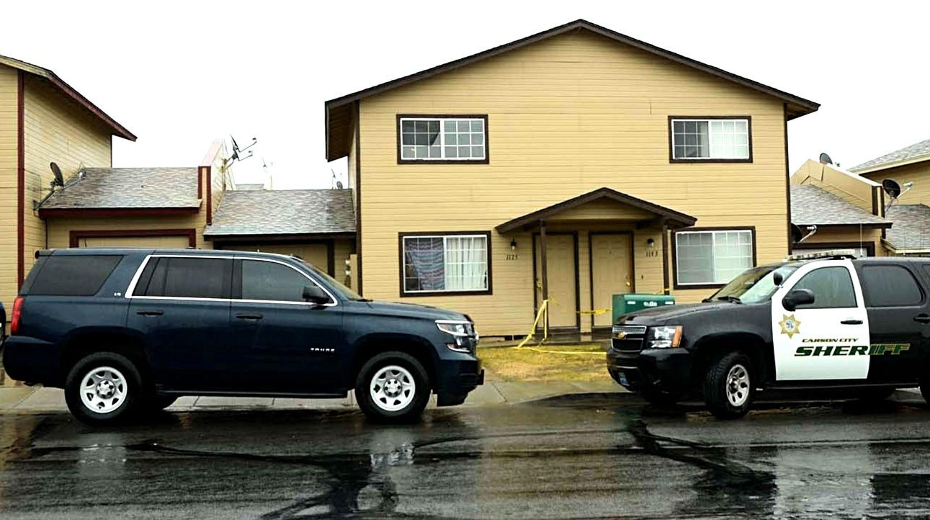 Friend speaks about Reno, Gardnerville murder suspect
