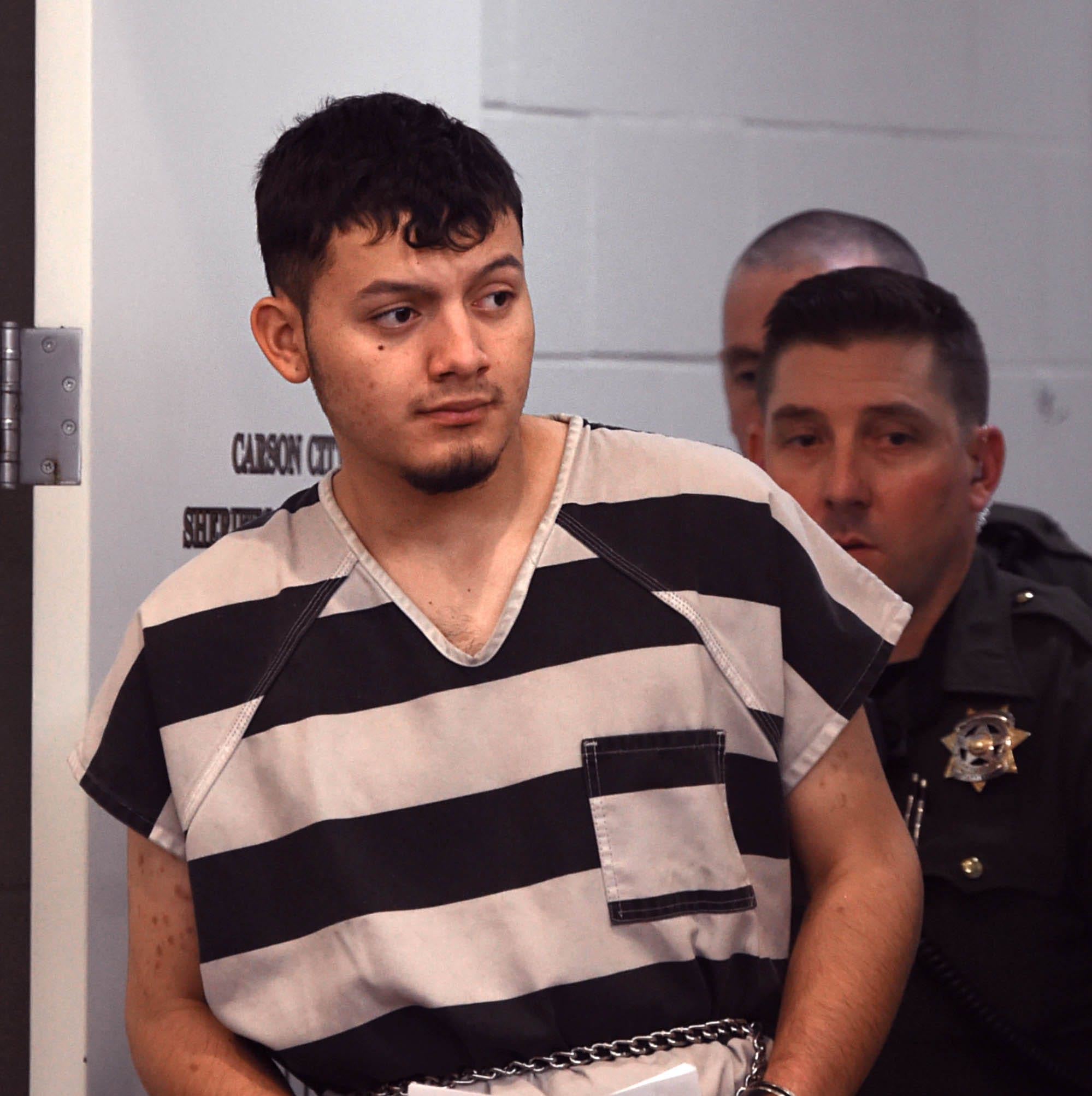 Here's why Martinez-Guzman killed 4 people in Northern Nevada