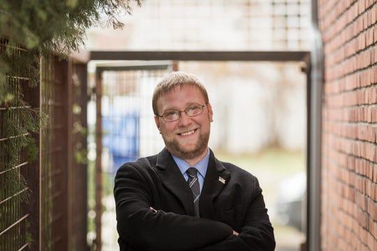 Adam Czajkowski