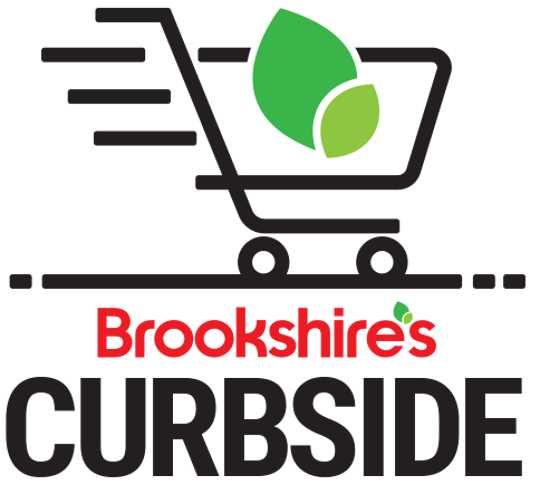 Brookshire's now offers online ordering and curbside service.