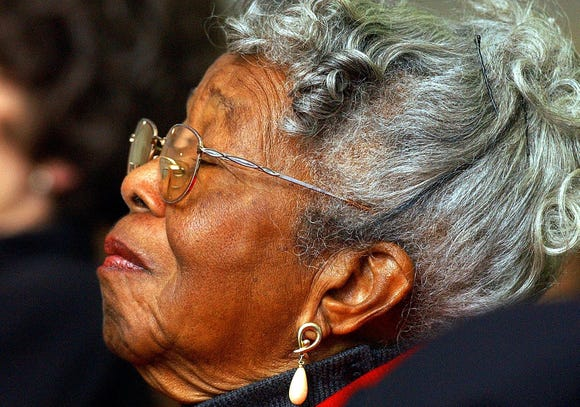 Longtime Sioux Falls resident Emma Armstrong passed away Jan. 13 at age 102.