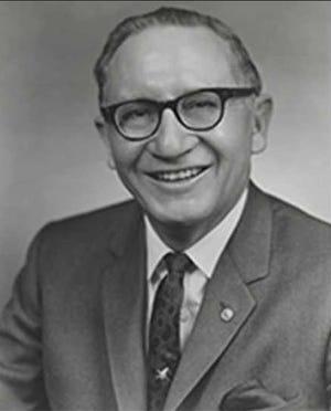 Ben Reifel