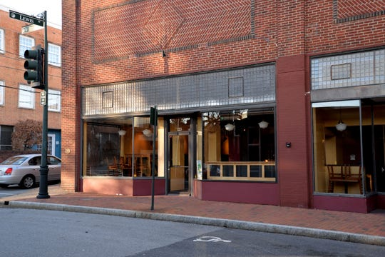 Jeff and Susan Goode purchased the old Mockingbird restaurant at the end of December 2018. Now, with the new year will come a new restaurant concept and new life in the space that sat empty for nearly six years.