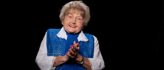 "The film ""Eva"" is a moving story of Holocaust survivor Eva Mozes Kor."