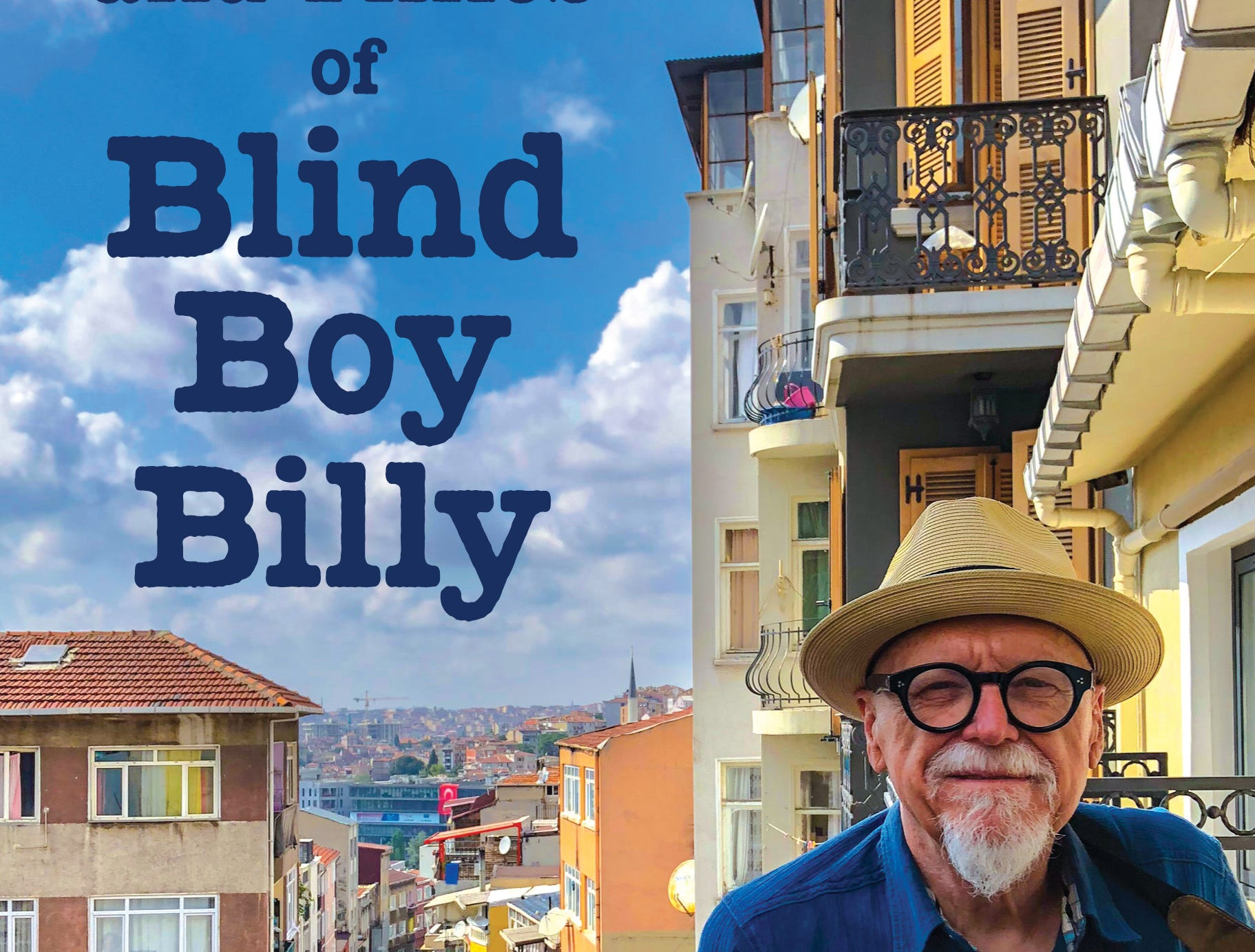 """""""The Life and Times of Blind Boy Billy"""""""