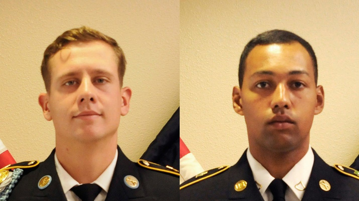 Fort Bliss soldiers killed identified after training accident in Stryker vehicles