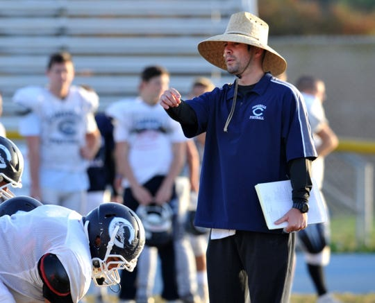 Teohua Sanchez says he will take a year from coaching to spend more time with his family.