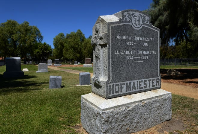 The Simi Valley City Council has turned down a request by trustees of the financially troubled El Rancho Simi Cemetery District to forgive the remaining principal of a 1991 loan - $148,794.