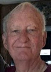 Bill O'Connor, former A.I. du Pont football coach