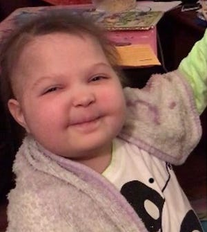 8-year-old Brinley Boyd had her last chemo treatment in November but her battle is not over. A purse auction, Bags for Brinley, will be held on Saturday with proceeds going to her medical expenses.