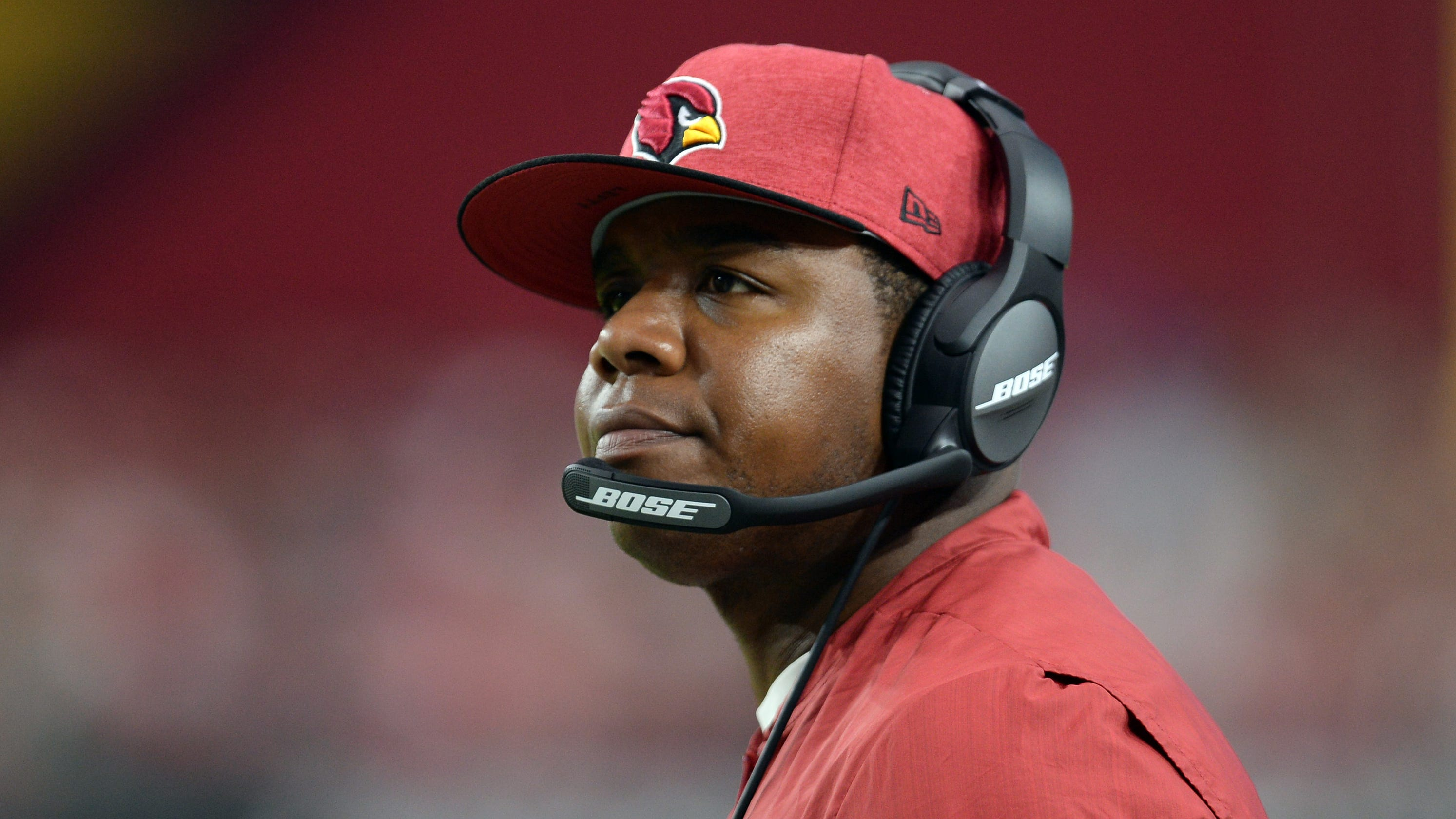 NFL: Black coaches need hiring opportunities they aren't ...