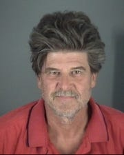 David Allen Boileau, 58, was arrested for burglary and could face a hate crime charge, Pasco County Sheriff Chris Nocco said.