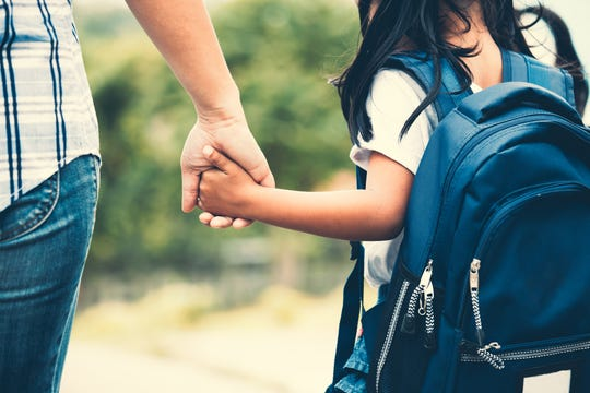 If approved, a code of conduct law could set a parental dress code for adults visiting schools in Tennessee.