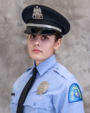St. Louis Police Officer Katlyn Alix, 24, was fatally wounded by a colleague on Thursday by a fellow officer who mishandled a firearm, police said.