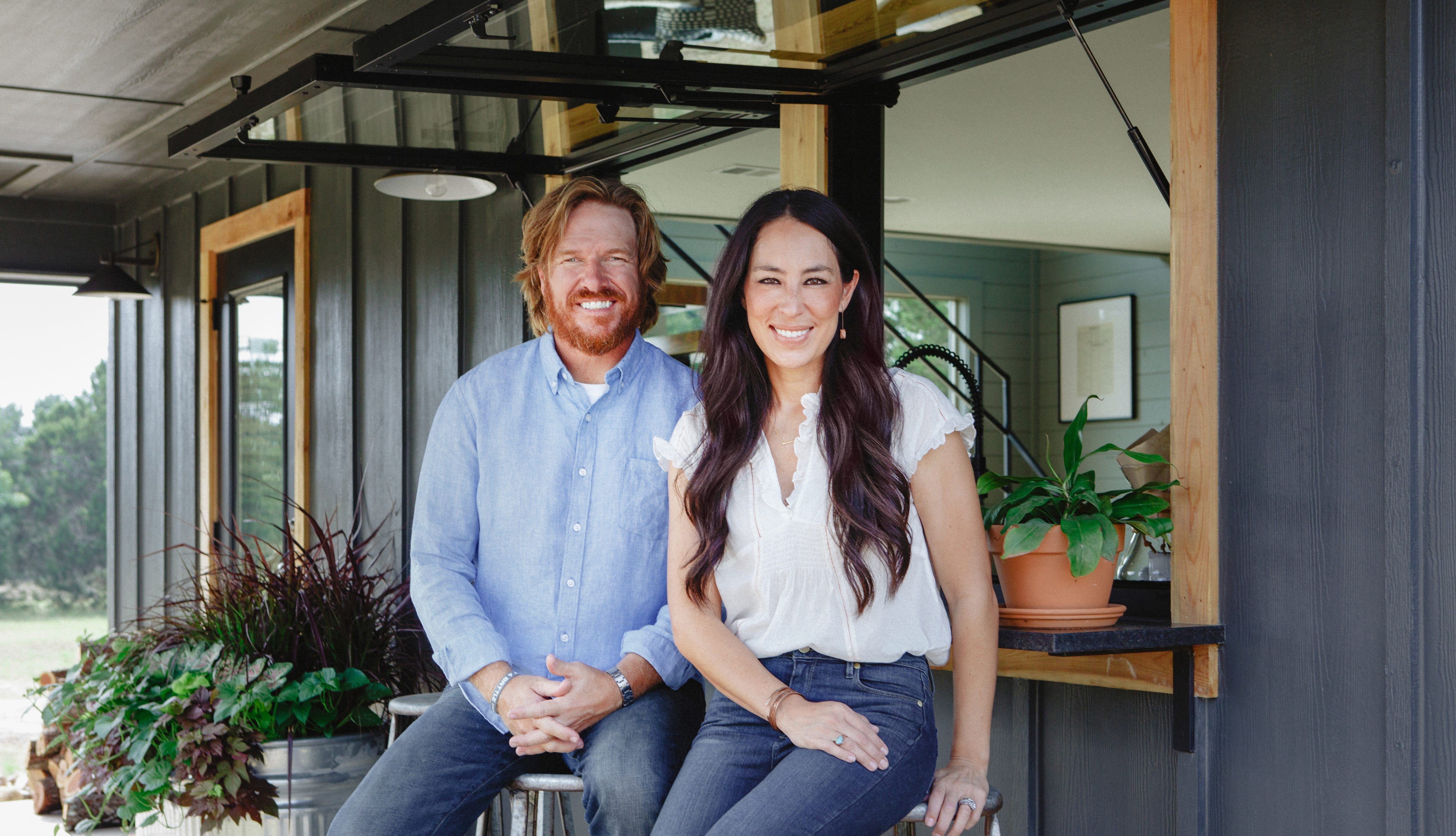 Joanna Gaines Opens Up About The Anxiety Of Being Perfect On Instagram