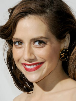 Actress Brittany Murphy died at 32 in 2009.