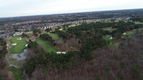 A developer has proposed over 500 homes at the Eagle Ridge golf course in Lakewood, NJ