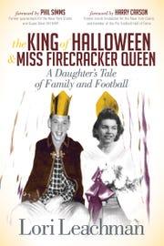 """The Kimg of Halloween & Miss Firecracker Queen"" cover."