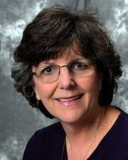 Janet Rooks