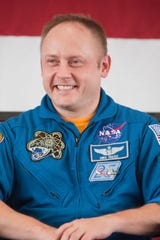 NASA astronaut Mike Fincke has been added to the crew of the Boeing CST-100 Starliner's Crew Flight Test. He previously served as an International Space Station flight engineer and science officer on Expedition 9, and commanded the station on Expedition 18.