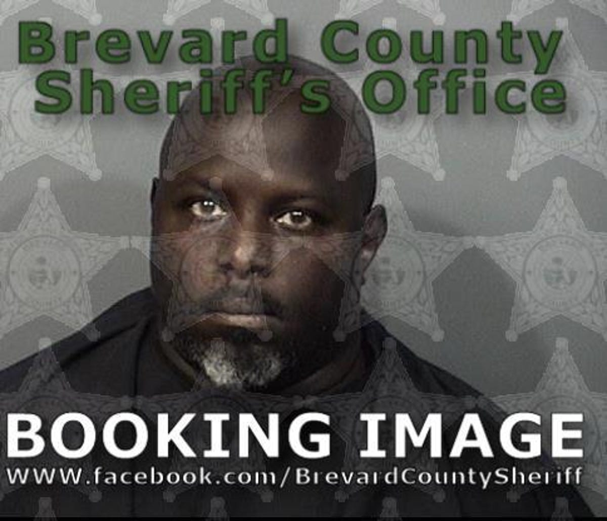 Sex offender accused of lewd act outside Cocoa store