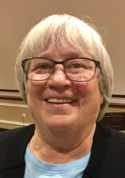 Laurilee Thompson is the new vice chair of the Brevard County Tourist Development Council.