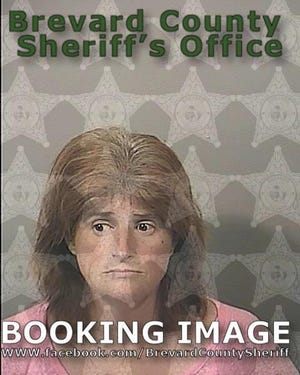 Penny Pospisil, 47, charged with second-degree murder after killing and dismembering a man, according to police.