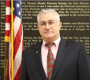 Frederick C. Carr has been appointed as the new business administrator in Perth Amboy.