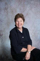 Mary M. Zimmermann