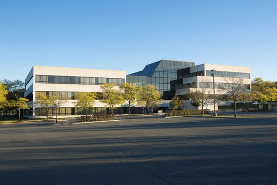 The office building at 721 Route 202-206 in Bridgewater has been sold for $6 million.