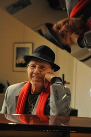 """Rio Clemente, the """"Bishop of Jazz"""" returns to The Watchung Arts Center (18 Stirling Road)  for a star-filled concert on Feb. 9 at 8 p.m."""