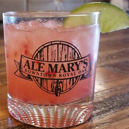 Ale Mary's serves Michigan's first cannabis-derived cocktail