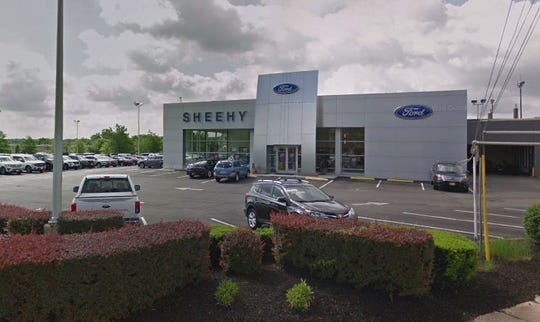 Vince Sheehy, president and CEO of Sheehy Auto Stores, which operates 23 dealerships in the region between Baltimore and Richmond, said sales of new cars at his stores have been down about 10 percent since the government shutdown started in late December.
