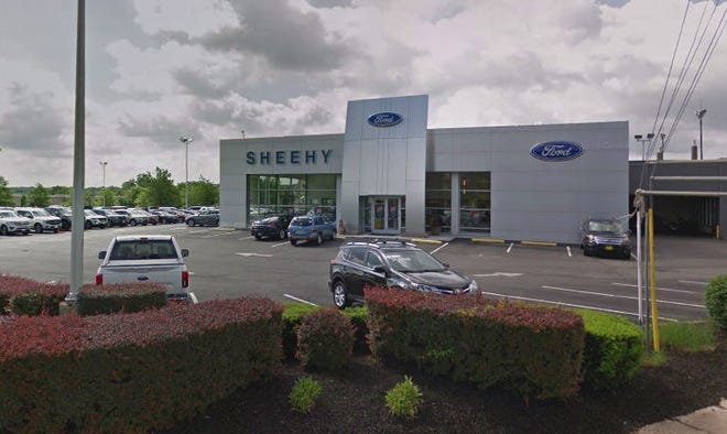Vince Sheehy, president andCEO of Sheehy Auto Stores, which operates23 dealerships in the region betweenBaltimore andRichmond,said sales of new cars athis stores havebeen down about 10 percent since the government shutdown started in late December.