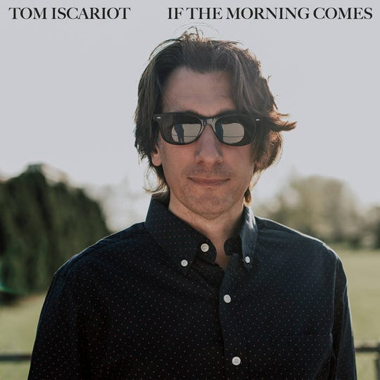 Tom Iscariot is local singer/songwriter Thomas Trimble
