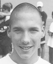 From 1995, Estero senior Matt Whaley dominated the cross-country season and won the Lee County Athletic Conference meet.
