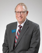 Rep. Kenneth Holmlund, R-Miles City