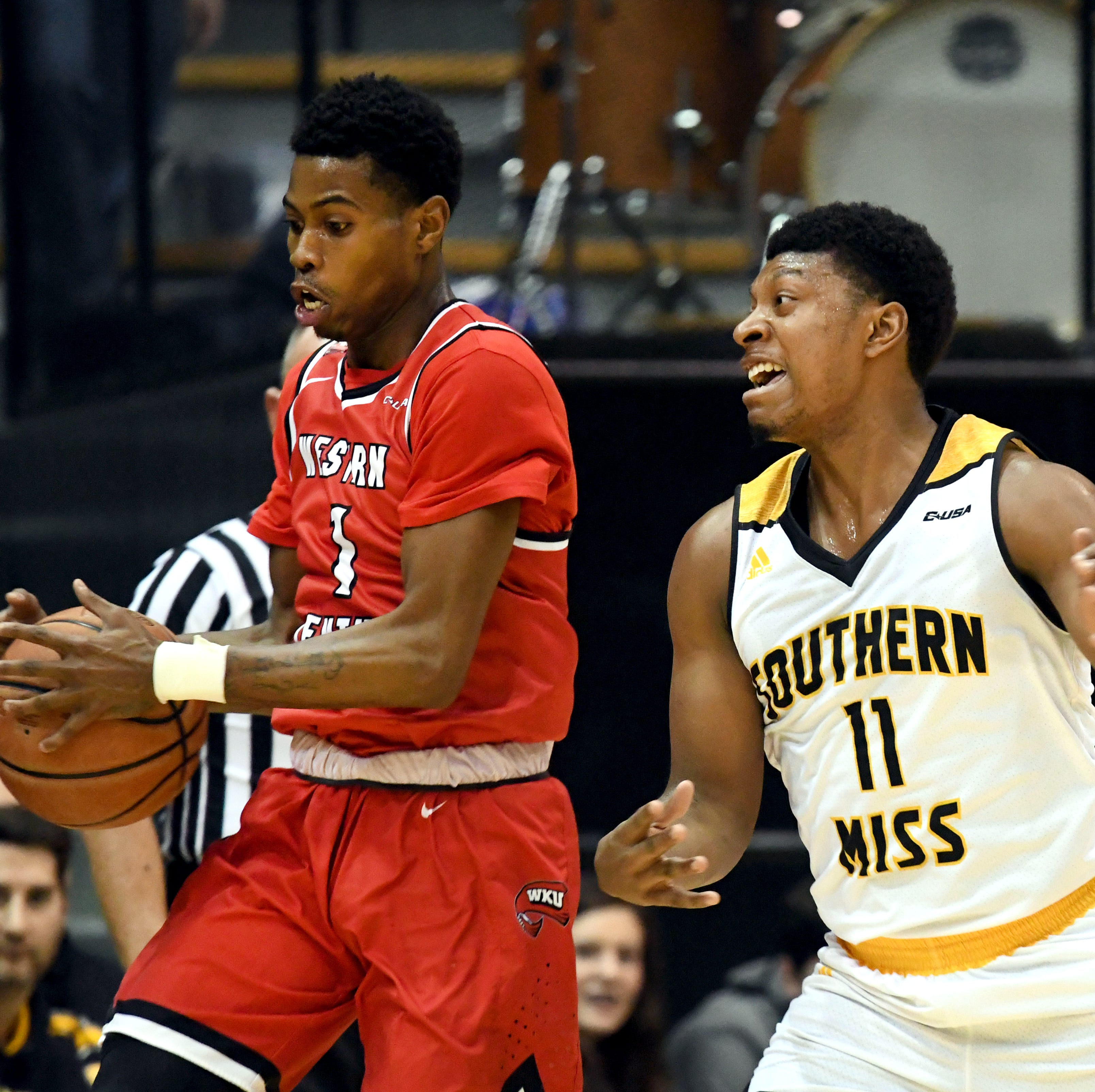 CUSA Basketball Tournament 2019: Southern Miss vs. WKU video highlights, score