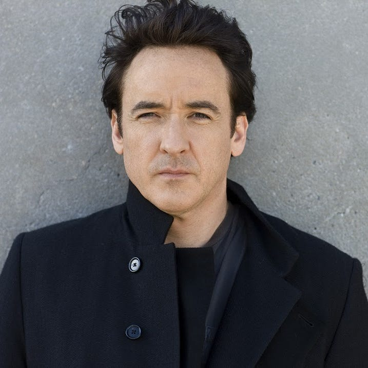 Actor John Cusack to come to Knoxville for 'Say Anything' screening, audience Q&A
