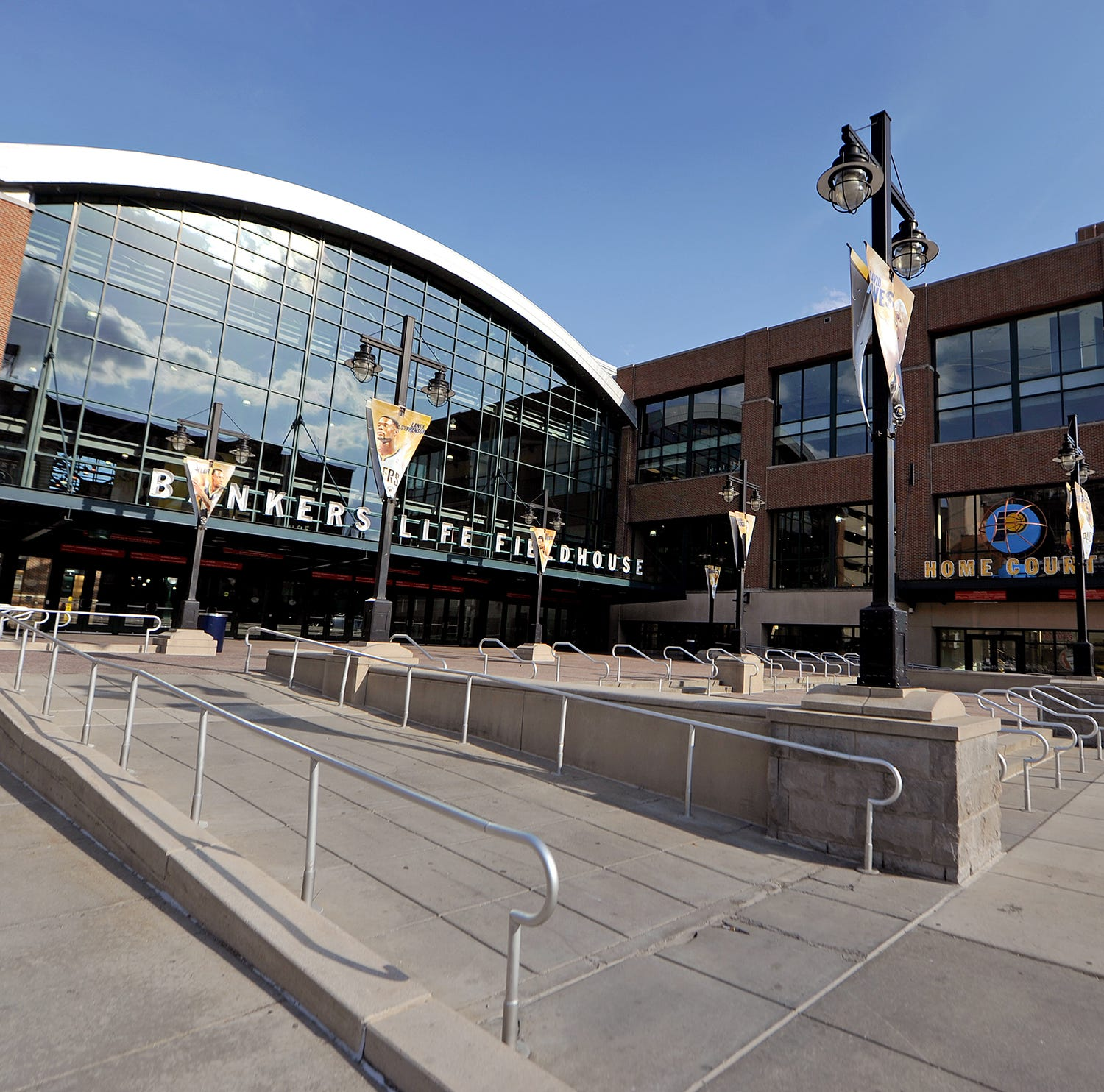 'It's important to stay here': Pacers would remain in Indianapolis for 25 years under pricey deal
