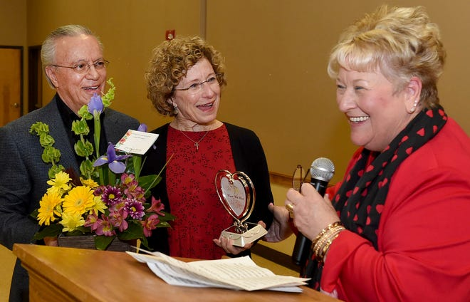 7th annual Women With Heart Luncheon to take place Feb. 15 at the Opelousas Civic Center