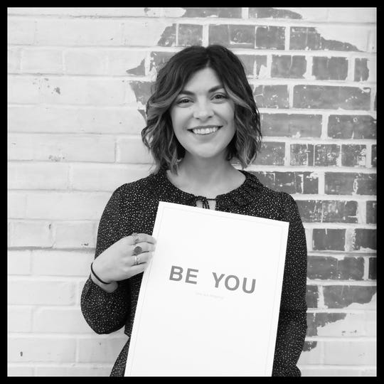 Shelley Duran is in this week's Be You spotlight.