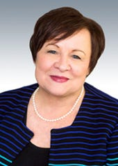 New Chief Nursing Officer (CNO), Deborah Leblanc, RN, BSN, MM, NEA-BC