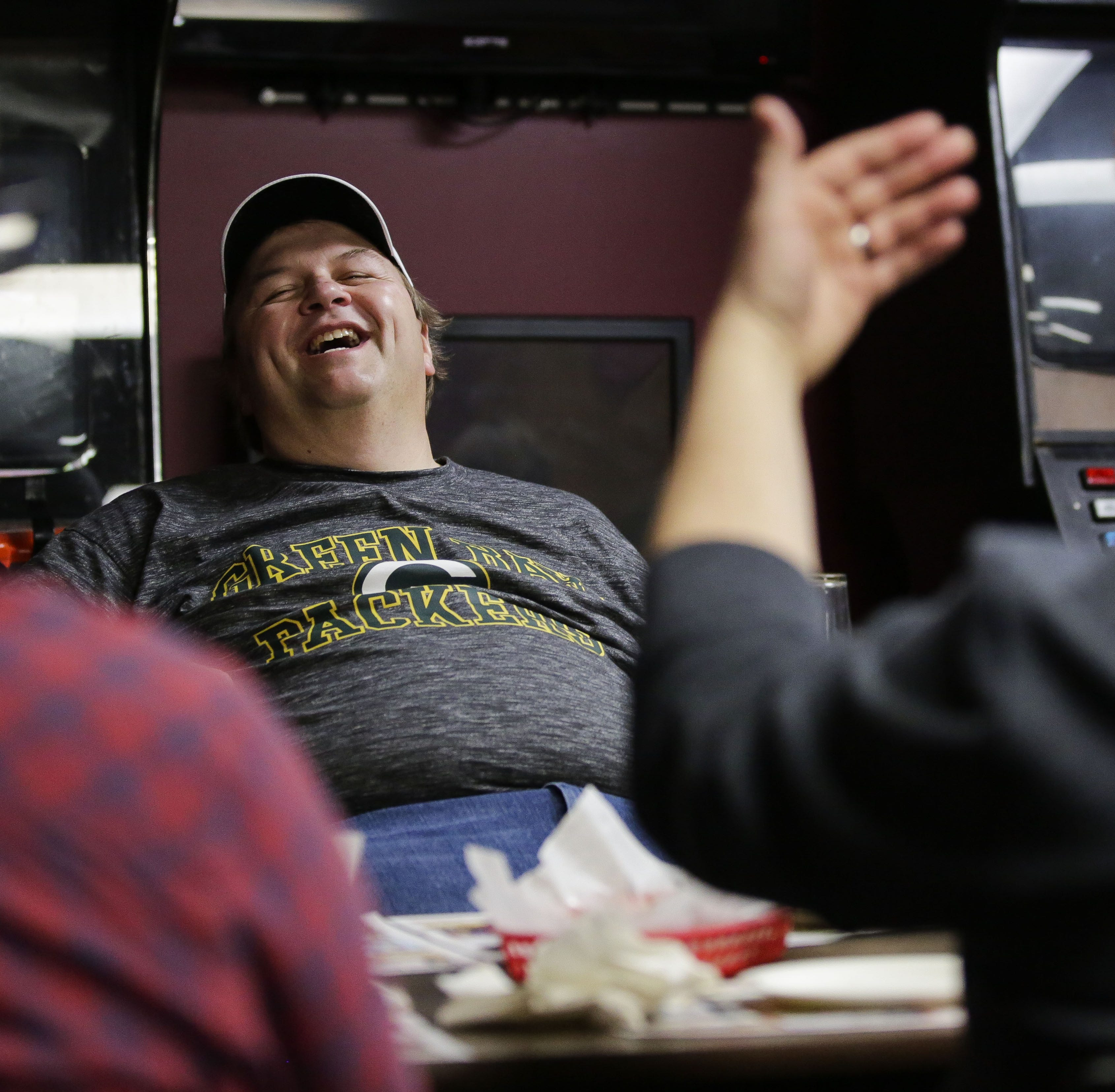 A slice above the rest: Scotty's Pizza has been fixture in Marshfield for over 30 years