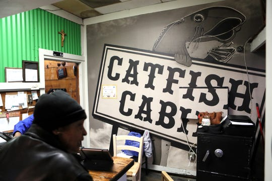 Catfish Cabin has new ownership, and will soon have a new name and menu.
