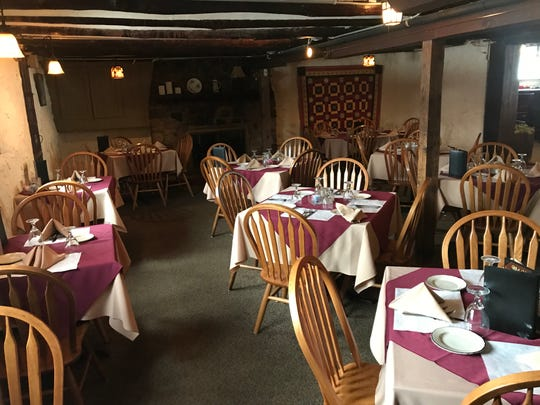 Alpine Retreat serves a variety of steaks and seafood as well as some signature German entrees.